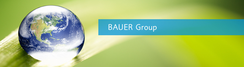 BAUER - We want satisfied customers. Worldwide.